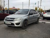 ВАЗ (Lada) 2191 (лифтбек) 2015 года за 2 100 000 тг. в Нур-Султан (Астана)