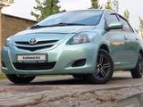 Toyota Yaris 2007 года за 3 600 000 тг. в Нур-Султан (Астана)
