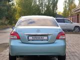 Toyota Yaris 2007 года за 3 600 000 тг. в Нур-Султан (Астана) – фото 5