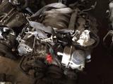 Двигатель 112 на Мерседес 210 за 300 000 тг. в Семей – фото 2