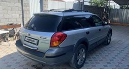 Subaru Outback 2005 года за 4 100 000 тг. в Алматы – фото 2