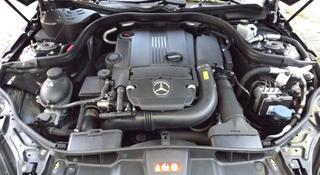 Двигатель M271 E200 W212 Turbo за 1 150 000 тг. в Алматы
