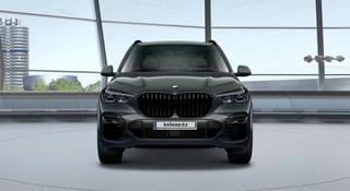 BMW X5 2021 года за 46 055 000 тг. в Усть-Каменогорск