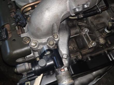 Двигатель Субару Аутбэк 2.5 bp9 EJ253 за 400 000 тг. в Нур-Султан (Астана) – фото 3