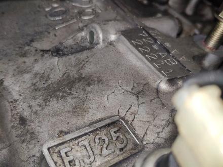 Двигатель Субару Аутбэк 2.5 bp9 EJ253 за 400 000 тг. в Нур-Султан (Астана) – фото 6