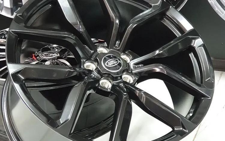 Топовые Модели на Range Rover 2018/2020 за 460 000 тг. в Алматы