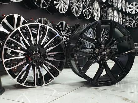 Топовые Модели на Range Rover 2018/2020 за 460 000 тг. в Алматы – фото 2