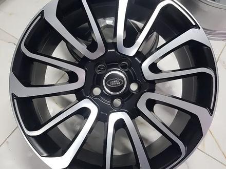 Топовые Модели на Range Rover 2018/2020 за 460 000 тг. в Алматы – фото 4