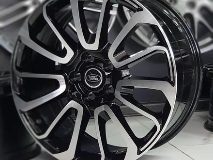 Топовые Модели на Range Rover 2018/2020 за 460 000 тг. в Алматы – фото 5