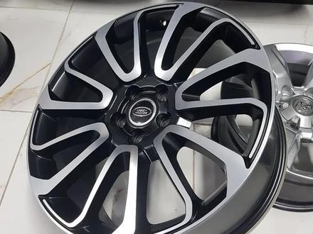 Топовые Модели на Range Rover 2018/2020 за 460 000 тг. в Алматы – фото 6