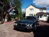 Jaguar XJ 2000 года за 6 500 000 тг. в Петропавловск
