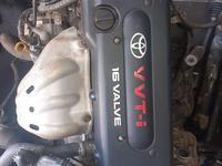 Двигатель на Camry 30 2.4 л за 500 000 тг. в Алматы