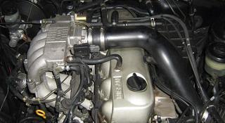 Двигателя и коробки Nissan Skyline VQ35 в Алматы