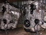 Контрактный двигатель (АКПП) Toyota Camry 30 за 420 000 тг. в Алматы – фото 5