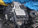 Привозной, контрактный двигатель (акпп) 2АZ на Toyota Camry-40 за 470 000 тг. в Алматы – фото 2