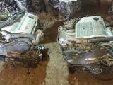 Контрактный двигатель (АКПП) Toyota Camry 30 за 420 000 тг. в Алматы – фото 2
