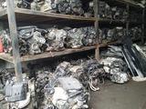 Контрактный двигатель (АКПП) Toyota Camry 30 за 420 000 тг. в Алматы – фото 3