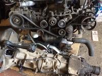 Двигатель ej201 за 80 000 тг. в Караганда