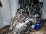 Двигатель Mercedes мерс B — clas за 150 000 тг. в Алматы