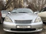 Lexus ES 330 2004 года за 4 750 000 тг. в Алматы – фото 3
