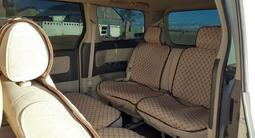Toyota Alphard 2003 года за 4 400 000 тг. в Кызылорда – фото 5