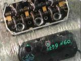 Головки блока на двигатель 6g74 за 80 000 тг. в Алматы