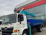 Hino  500GH 2021 года за 65 000 000 тг. в Алматы – фото 2