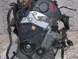 Двигатель BKY Polo 4 (Объем 1.4) Японец за 160 000 тг. в Уральск