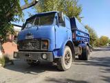 МАЗ  5549 1987 года за 2 000 000 тг. в Караганда