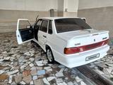 ВАЗ (Lada) 2115 (седан) 2010 года за 650 000 тг. в Актау – фото 3