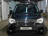 Subaru Forester 2014 года за 8 250 000 тг. в Алматы