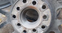 Диски звездочка универсальные за 90 000 тг. в Шымкент – фото 3