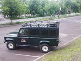 Land Rover Defender 2000 года за 4 000 000 тг. в Караганда – фото 3