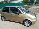 Daewoo Matiz 2007 года за 850 000 тг. в Нур-Султан (Астана)