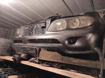 Носкат на BMW X5 за 300 000 тг. в Алматы