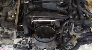 Двигатель мотор м272 3.5 за 200 000 тг. в Алматы