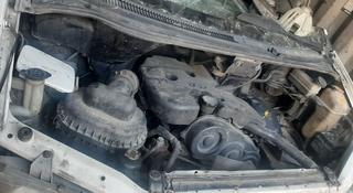 Mitsubishi delica, pajero двигатель 4d56, d4bh 2.5 турбодизель за 350 000 тг. в Алматы