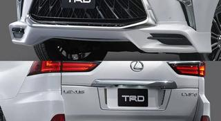 Комплект для рестайлинга Lexus LX 570 в Алматы