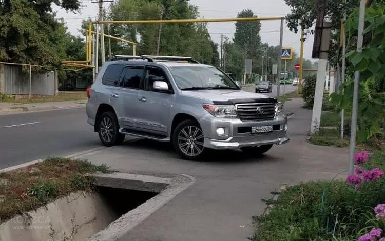 Toyota Land Cruiser 2008 года за 12 000 000 тг. в Алматы