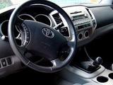 Toyota Tacoma 2005 года за 11 300 000 тг. в Усть-Каменогорск – фото 2