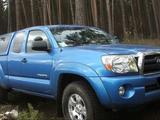 Toyota Tacoma 2005 года за 11 300 000 тг. в Усть-Каменогорск – фото 4