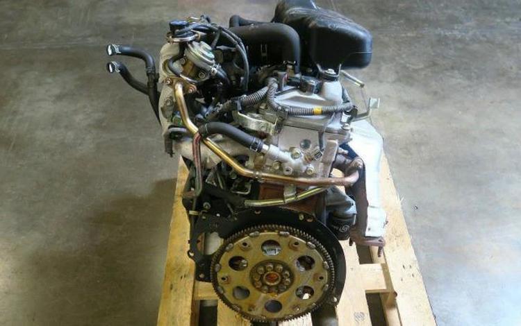 Контрактный двигатель 3RZ-FE из Японий с минимальным пробегом за 25 000 тг. в Нур-Султан (Астана)
