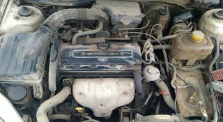 Икатек двигатель 2.0 16 клапановый за 135 000 тг. в Нур-Султан (Астана)