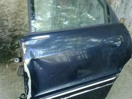 Дверь Audi 80 b3 за 15 000 тг. в Караганда – фото 4