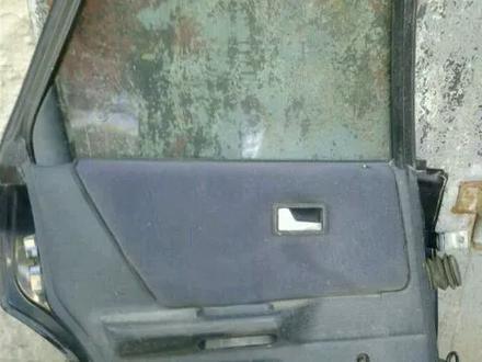 Дверь Audi 80 b3 за 15 000 тг. в Караганда – фото 6