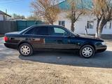 Audi A6 1995 года за 2 700 000 тг. в Кызылорда – фото 2