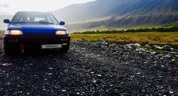 Honda Civic 1992 года за 850 000 тг. в Алматы – фото 3