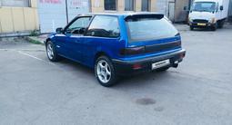Honda Civic 1992 года за 850 000 тг. в Алматы – фото 5