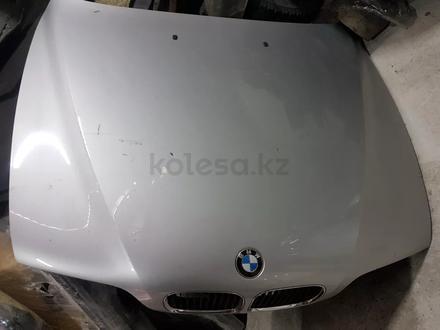 Капот BMW e60 в Алматы