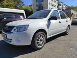 ВАЗ (Lada) Granta 2190 (седан) 2013 года за 2 500 000 тг. в Нур-Султан (Астана) – фото 4